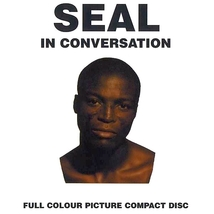 In Conversation by Seal (CD, 2004) - €4,86 EUR