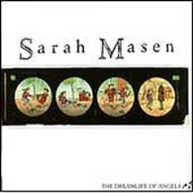 The Dreamlife of Angels by Sarah Masen (CD, 2001) - $6.00