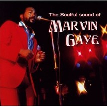 The Soulful Sound of Marvin Gaye by Marvin Gaye (CD, 1997) - $7.00