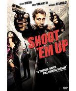Shoot 'Em Up (DVD, 2008) - $7.00