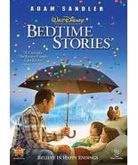 Bedtime Stories (DVD, 2009, Single Disc) - $6.00