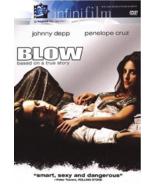 Blow (DVD, 2001) - $7.00