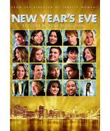 New Years Eve (DVD, 2012) - $7.00