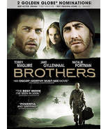 Brothers (DVD, 2010) - $7.00