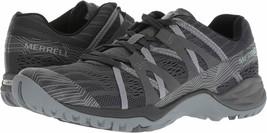 Merrell Women's Siren Hex Q2 E-Mesh Hiking Boot - Granite - Size 9 US - €69,61 EUR