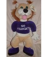 Mascts Collection Go Wildcats Limited edition - $9.00