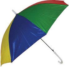 Costume Accessory: Clown Umbrella - $13.98