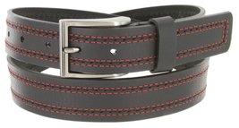 Mens Lejon Dress Belt- The Boardwalk Full Grain Genuine Harness Leather Belt ... - $39.60