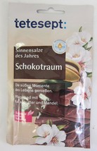 Tetesept Cocoa Butter And Almond Bath Salts -Made In Germany - $3.81