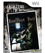 Resident Evil Archives: Resident Evil [Nintendo... - $11.38