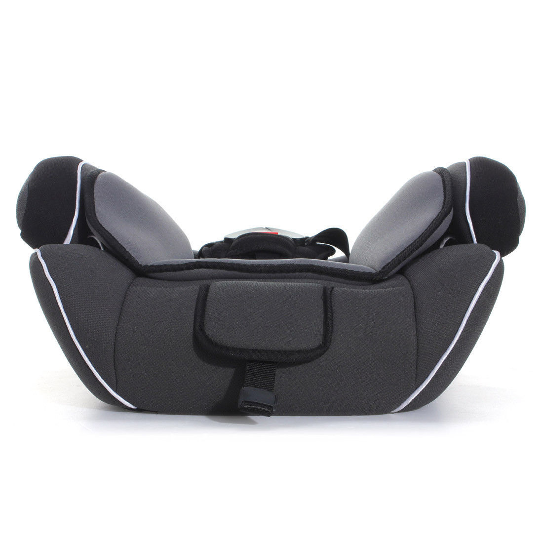 Black Toddler Baby Car Seat  Kid Children Convertible Safety Booster Seat