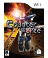 Counter Force - Nintendo Wii [Nintendo Wii] - $4.69