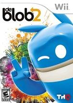Deblob 2 - Nintendo Wii [Nintendo Wii] - $6.25