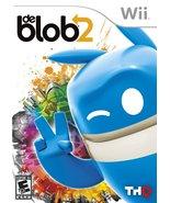 Deblob 2 - Nintendo Wii [Nintendo Wii] - $3.82