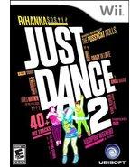 Just Dance 2 - Nintendo Wii [Nintendo Wii] - $3.84