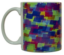 Create and Customize Your Own Personalized Coffee Mug - Gift for All age... - $14.35