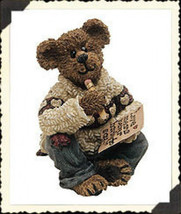 "Boyds Bearstone ""Oliver Wendell...Love Letters""  Style #227740*1E- NIB- ... - $12.99"