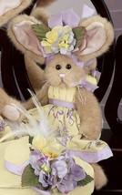 "Bearington Bears ""Whittney"" 10"" Collector Rabbit - Sku #4178 -2006 - $29.99"