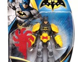 Batman Power Attack Missile Thermo Armor Figure DC Comics - Y1239 - New