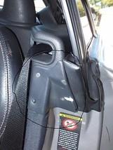 96-04 Mercedes Slk R170   Left & Right  DOOR END CAP TRIM 1701280321 - $19.79