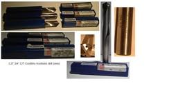 """CJT 295 3/4"""" Kool Twist Drill Carbide Tip 3-1/2""""FL 6-5/8""""OAL NEW - $70.63"""