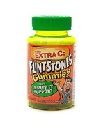Flintstones Immunity Support + C Children's Mul... - $11.87