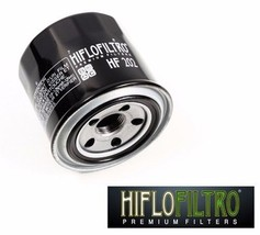 Hiflo Oil Filter LTR450 LTZ400 KFX400 DRZ400 and 33 similar