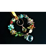Garden Wire Wrap Sun Catcher - $64.00