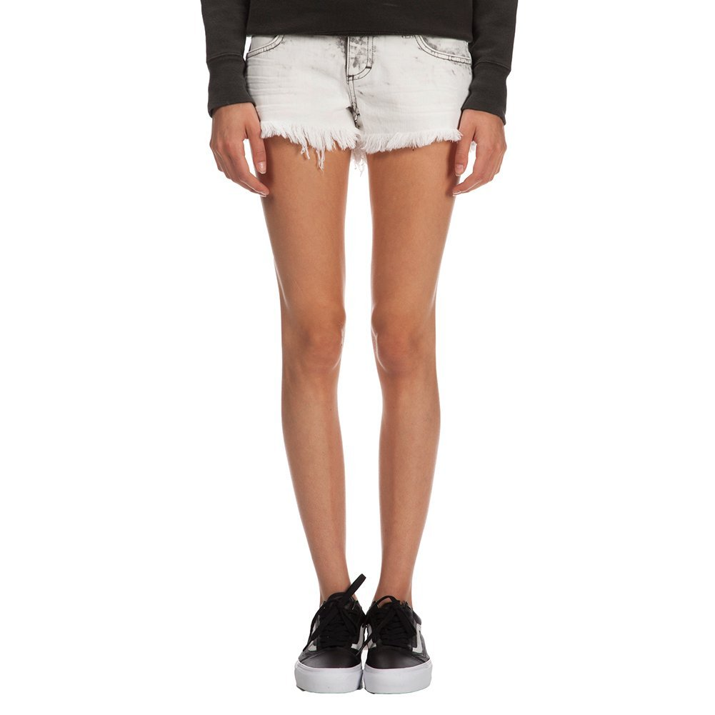 Siwy Women's Camilla- Sea Fairy Denim Short W750BOC- SFY, Size 25