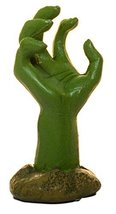 Ganz 2 Inch Halloween Spooky Fantasy Garden Cemetery Figurines (Zombie H... - $4.30
