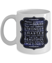 Motivational - Coffee Mug - FREE Shipping! - $19.95