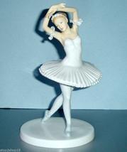 Royal Doulton Russian BALLERINA Pretty Ladies Figurine World Dances #HN5567 New - $324.90