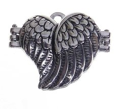 Ganz Angel Wings Prayer Box with Story Card (Silver - $5.75