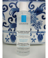 2 LA ROCHE POSAY Cleanser SOLUTION PHYSIOLOGICAL MICELLAIRE - $5.99