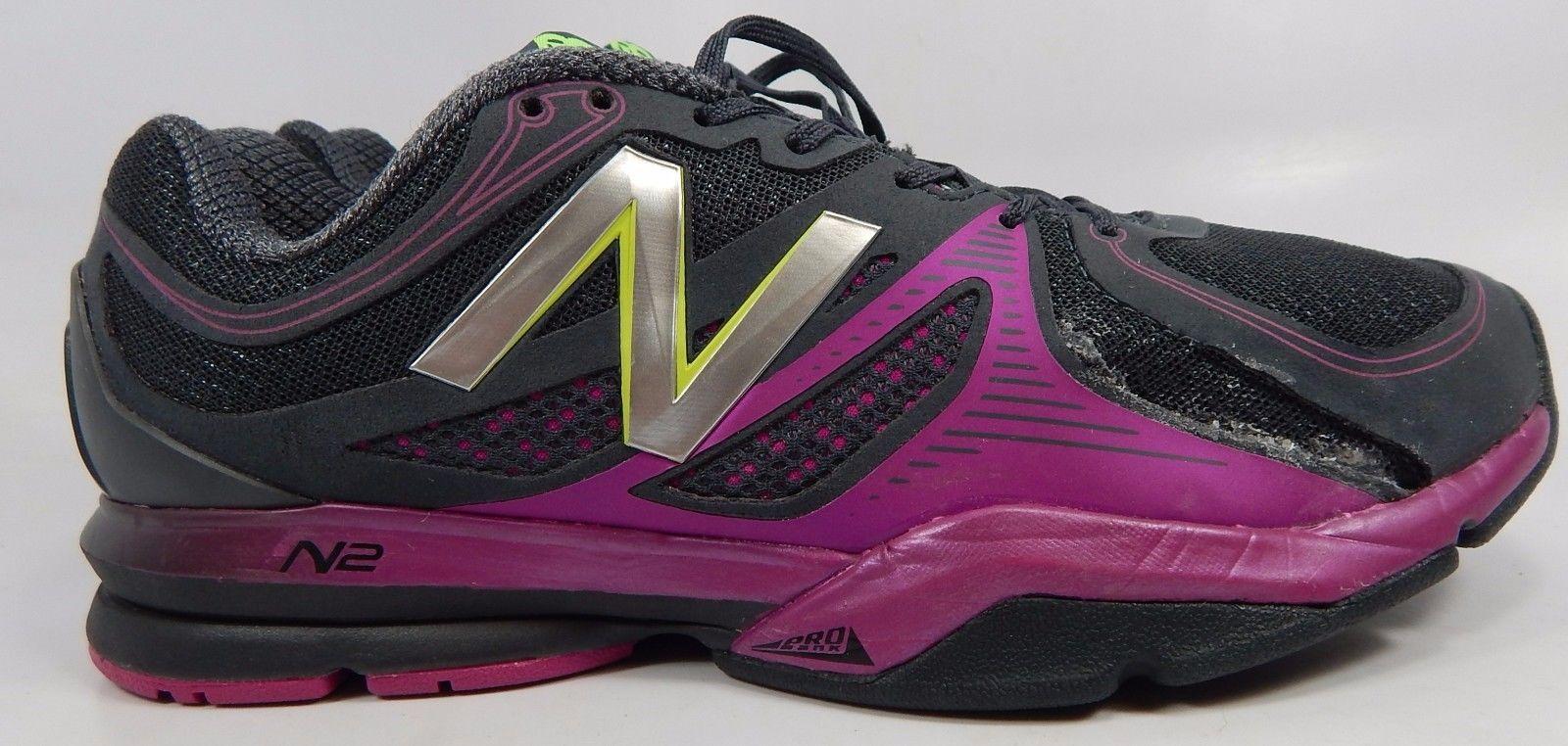 New Balance 1267 Women's Cross Training Shoes Size US 8 M (B) EU 39 WX1267BP