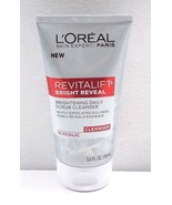 L'Oreal Paris Revitalift Bright Reveal Cleanser 5oz. - $4.99