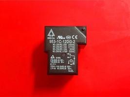 953-1C-12DG-2, 12VDC Relay, Hsin Da Brand New!! - $5.89