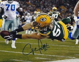 Clay Matthews Signed Photo 8X10 Rp Autographed Green Bay Packers - $19.99