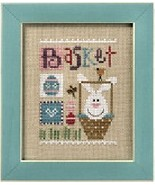 Basket Celebrate With Charm F166 Flip-It chart ... - $5.95