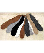 10 pairs warm and cosy alpaca wool socks,wholesale - $69.00