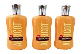 Apricot body lotion  set of 3  thumb200