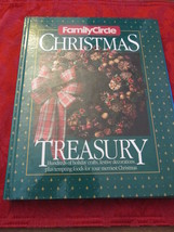 Family Circle Christmas Treasury - $9.99