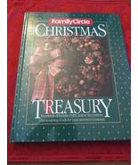 Family Circle Christmas Treasury - $9.99