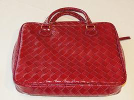 Estee Lauder make up travel case lap top purse ... - $39.59