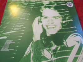 Robert Palmer Sneakin' Sally Through The Alley Record Album - $8.99