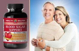 Muscle Gain Supplements - Blood Sugar Support 620mg - Alpha Lipoic Acid 1B - $13.06