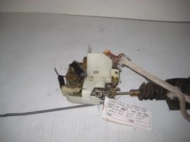 Lincoln Town Car 1996 Lock Motor Door Actuator Handle Passenger Front OEM - $40.13