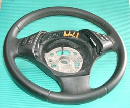 2009 BMW 328I STEERING WHEEL 35K GENUINE OEM
