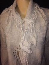 Coldwater Creek size Small Womens Wrap Up Bin #L - $9.49