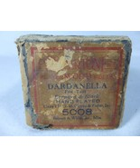 Dardanella Supertone 5008 Piano Roll Hand Played Bernard and Black - $14.84
